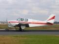 Beech-35-B33-Debonair-VH-GIP-AV-21-3-05